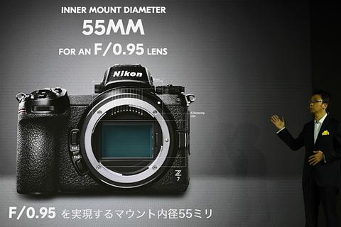 Nikon Z 58mm F0.95 S NOCT lens2