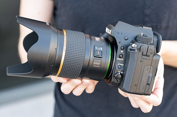 Pentax FA 50mm F1.4 review2