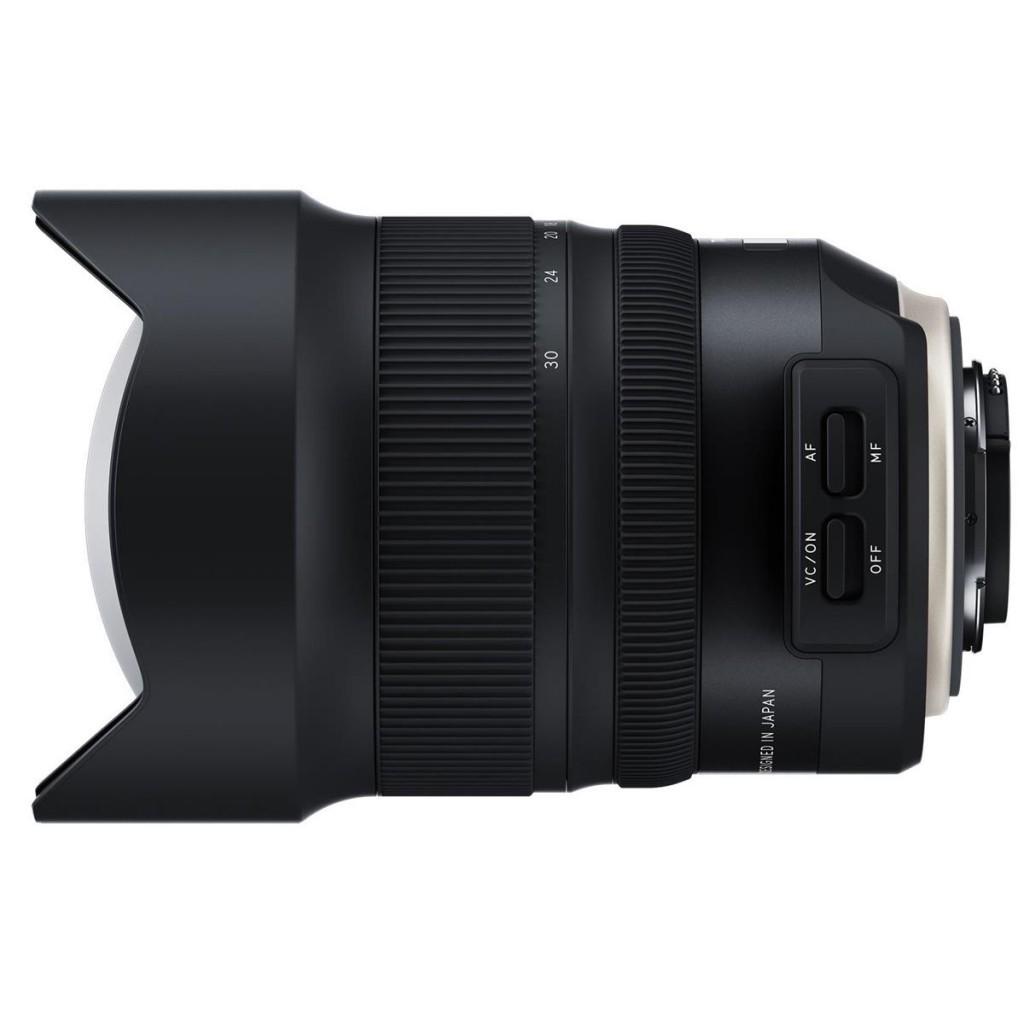 Tamron SP 15-30mm F2.8 Di VC USD G2 image