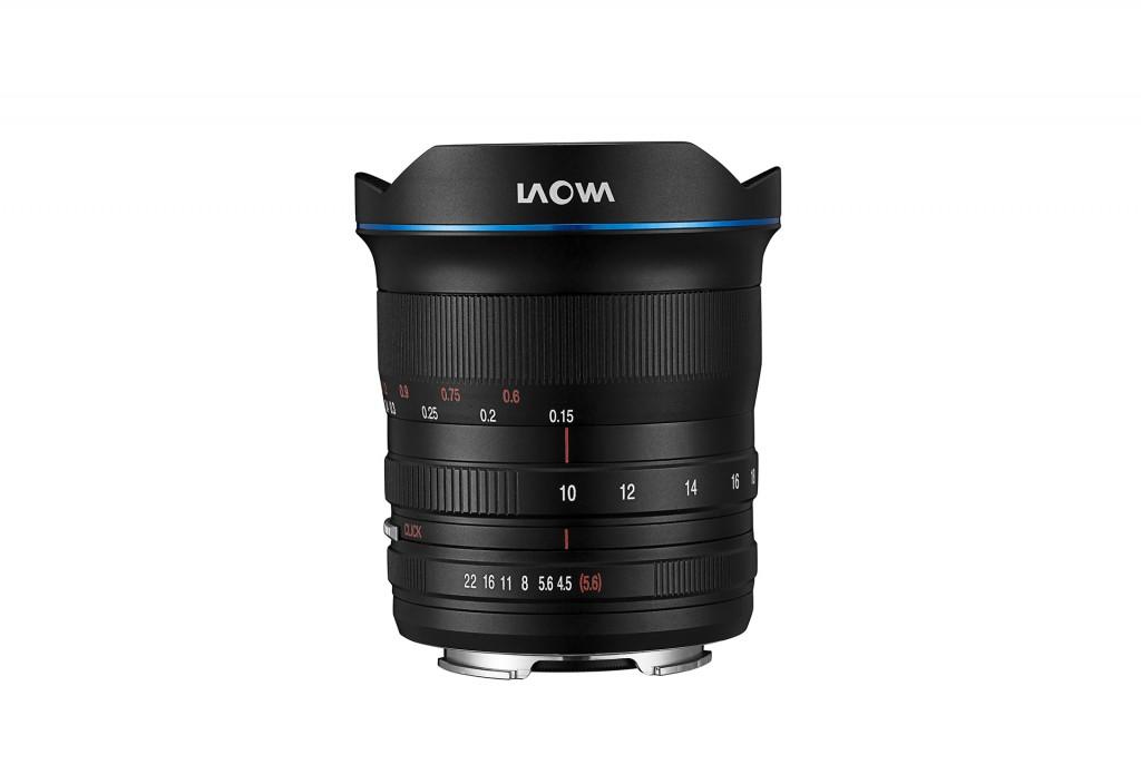 Laowa 10-18mm f 4.5-5.6 FE Zoom Lens