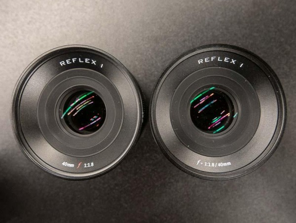 reflex-l-40mm-f1.8-lens