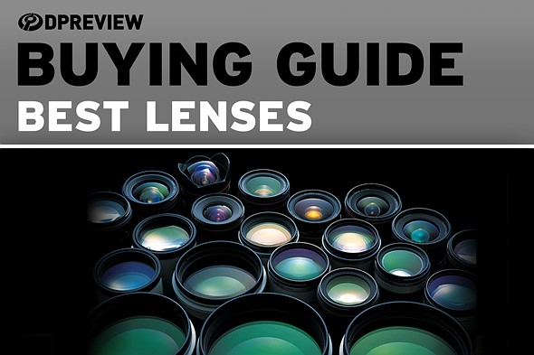 best-lenses for sony