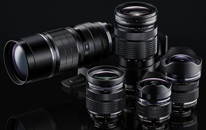 highres-olympus-m-zuiko-pro-lens-range