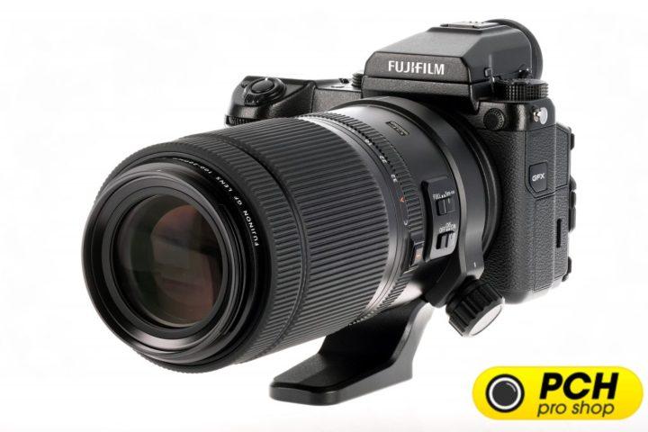 Fujifilm-GF100-200 images