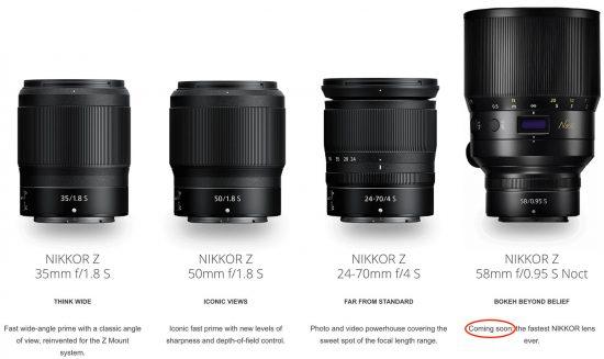 Nikon-Nikkor-Z-Noct-58mm-f0.95-full-frame