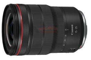 Canon RP 15-35