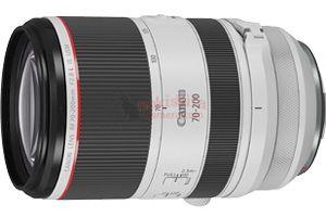Canon RP 70-200
