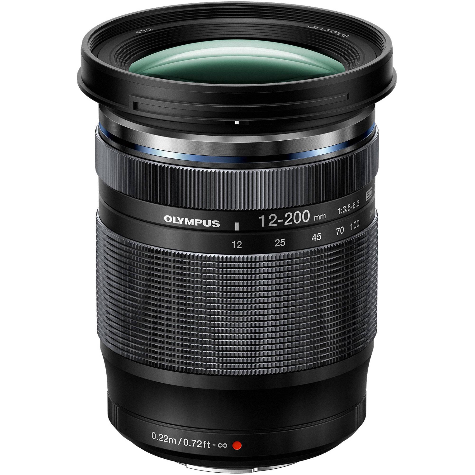 Olympus Lens | Lens Rumors
