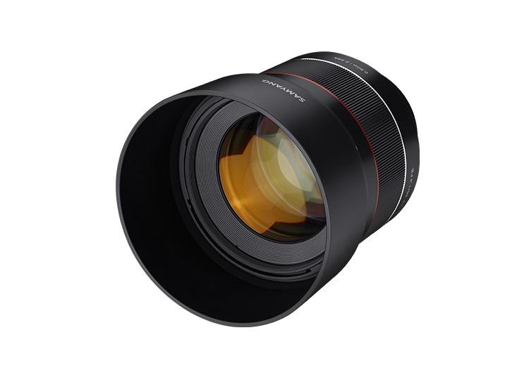 samyang AF 85mm F1.4 FE images3