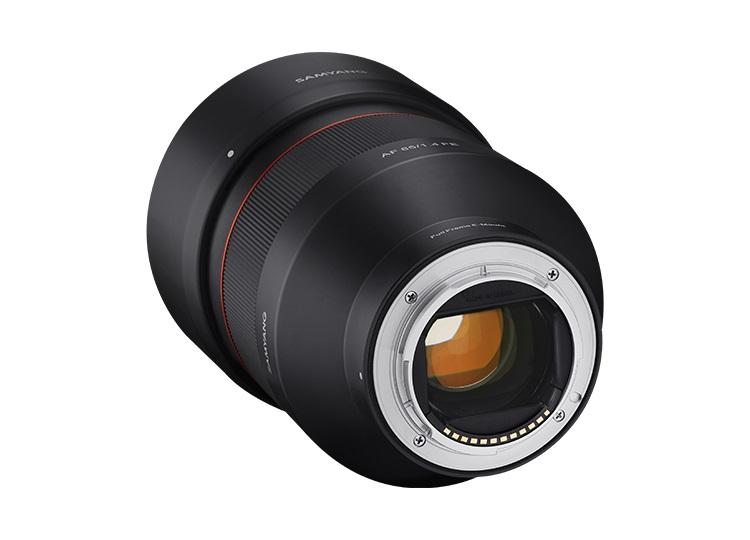 samyang AF 85mm F1.4 FE images4