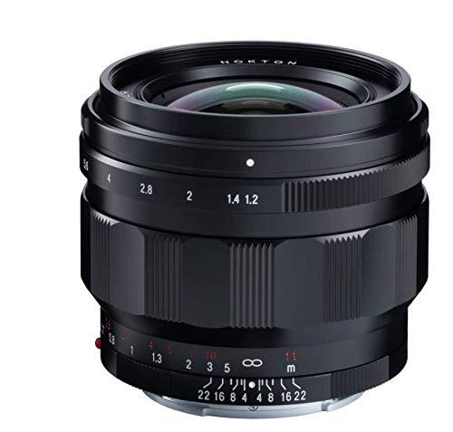 FE 50mm F1.2 lens