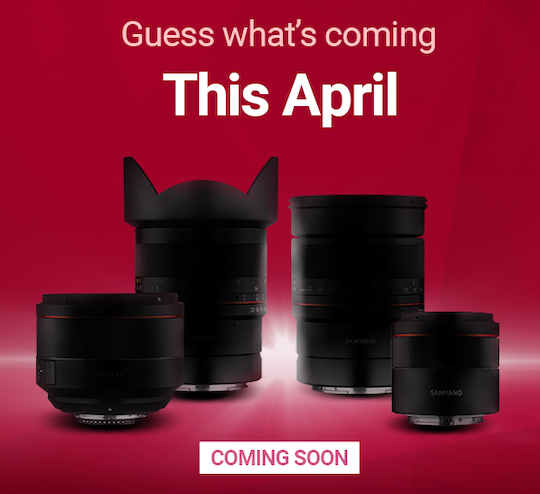New-Samyang-lenses-april