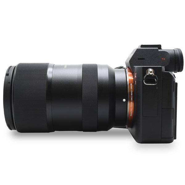 Tokina FiRIN 100mmf2.8 Lens images