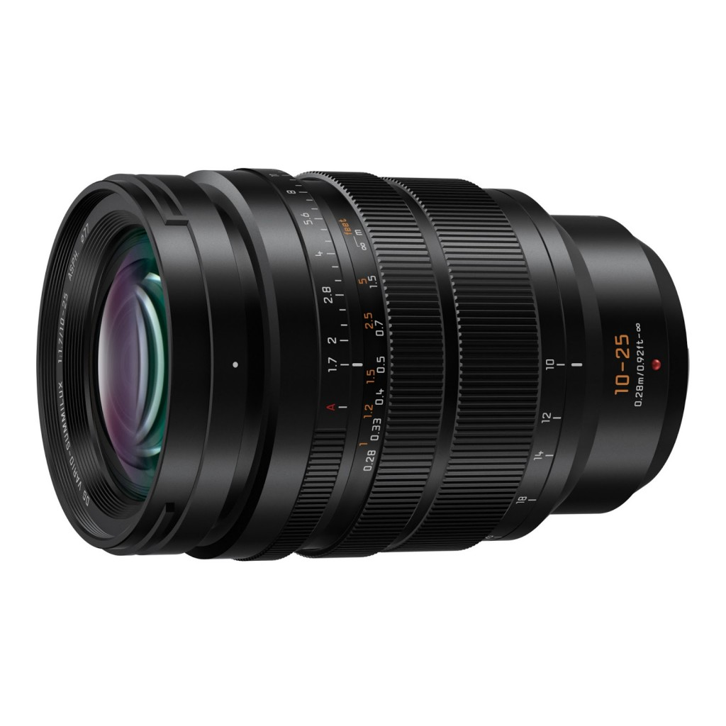 Panasonic 10-25mm F1.7 images