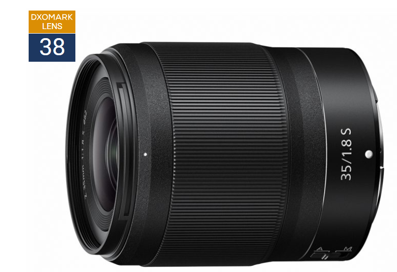 Nikon Z 35mm F1.8 S lens Review2