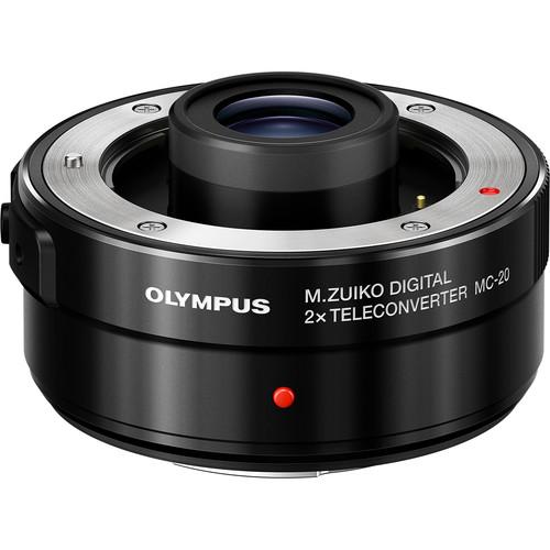 Olympus MC20