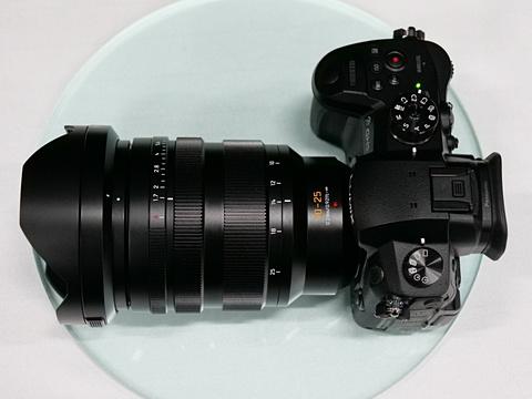 Panasonic Leica DG 10-25mm F1.7 lens2