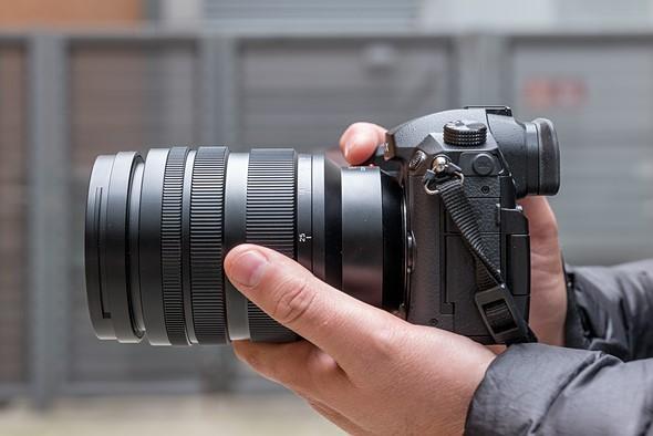 Panasonic Leica DG Vario-Summilux 10-25mm F1.7 ASPH Lens3