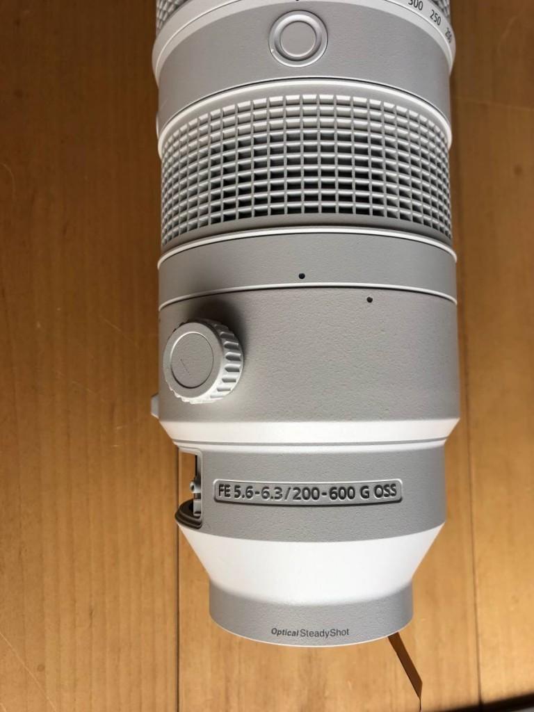 Sony 200-600 G OSS f5.6-6.3 FE lens2