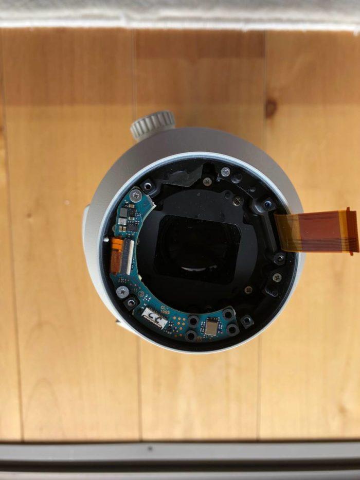 Sony 200-600 G OSS f5.6-6.3 FE lens3