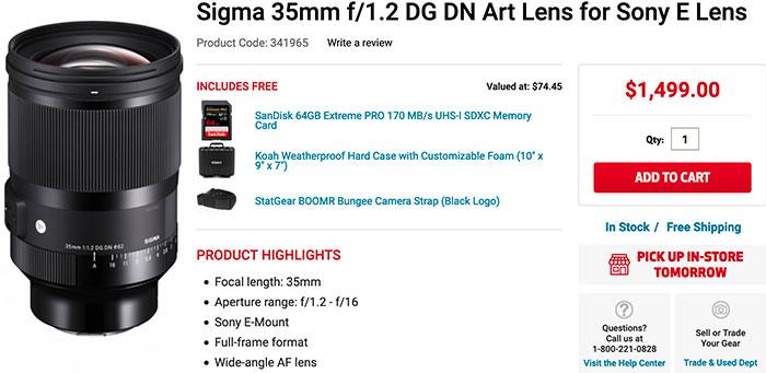 Sigma-35mm