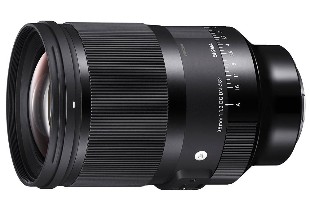 sigma-3512-lens