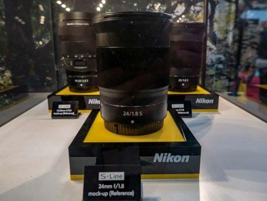 Nikon-NIKKOR-Z-24mm-f1.8-S-lens