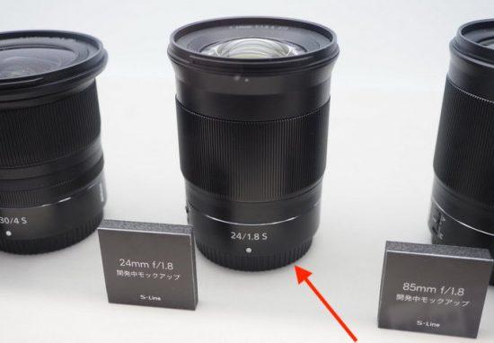 Nikon-Nikkor-Z-24mm-f1.8-S-mirrorless-lens-4
