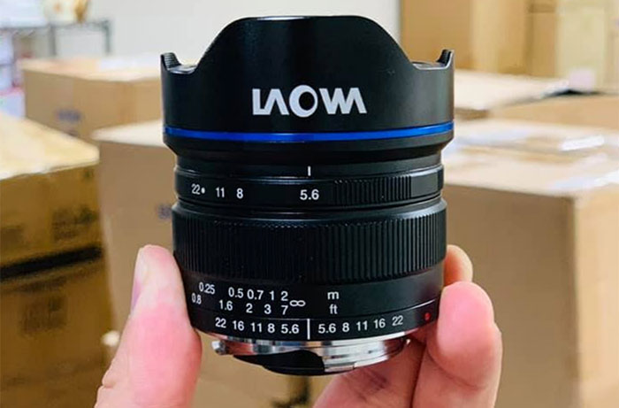 Laowa 9mm F5.6 images