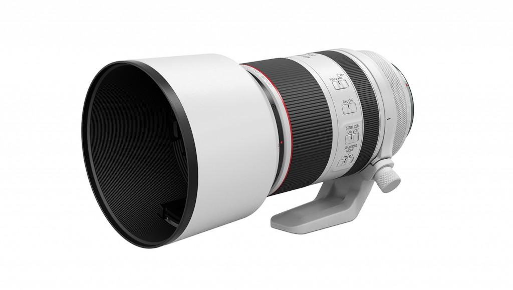 Canon RF 70-200mm F2.8 lens 3