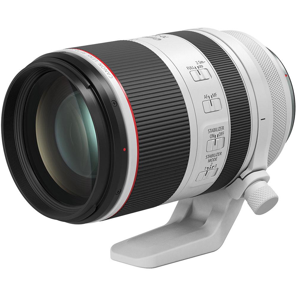 Canon RF 70-200mm F2.8