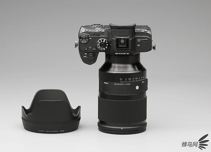 Sigma 35mm F1.2 DG DN Art lens2