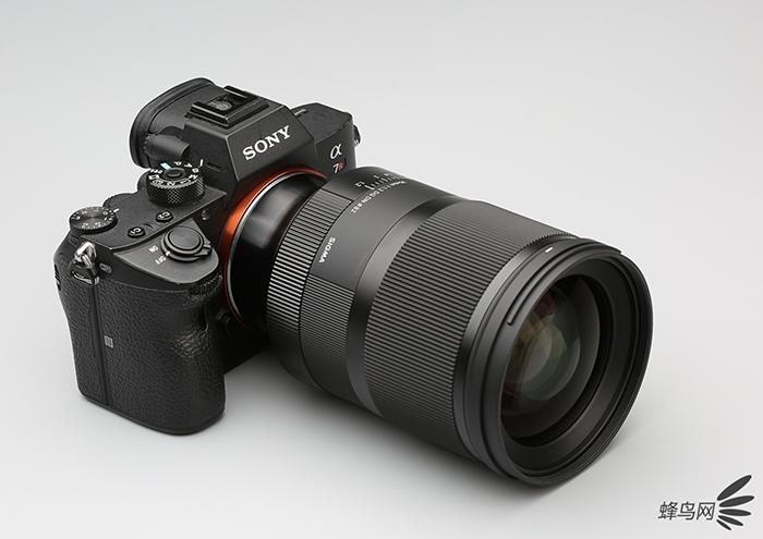 Sigma 35mm F1.2 DG DN Art lens3