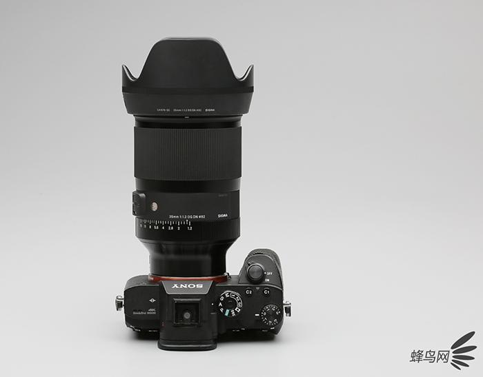 Sigma 35mm F1.2 DG DN Art lens4