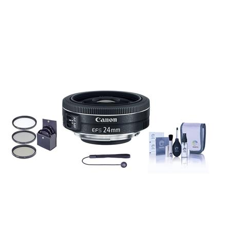 Canon EF-S 24mm F2.8 deal