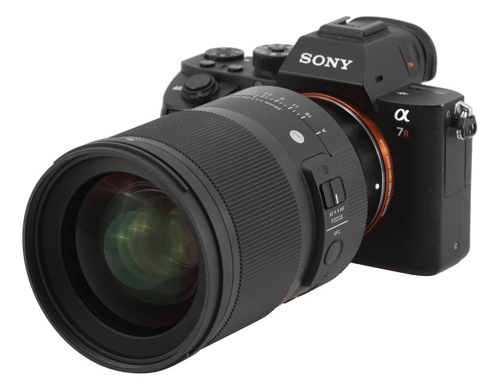 Sigma 35mm F1.4 DG DN Art Lens Leaked Specs