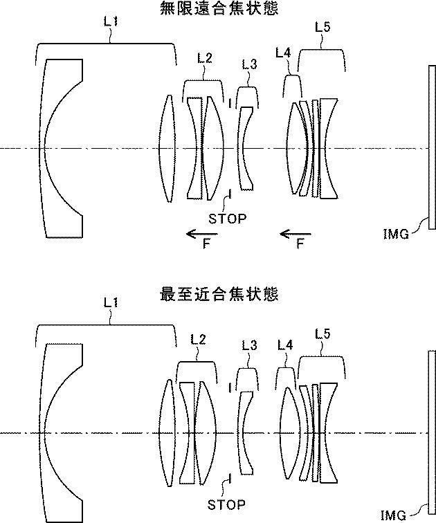 patent 85 tamron lens