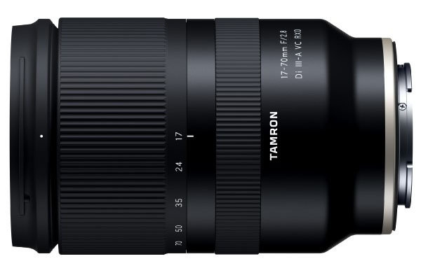 Tamron 17-70mm F2.8 Di III-A VC RXD Lens for Sony E In Stock & Shipping!