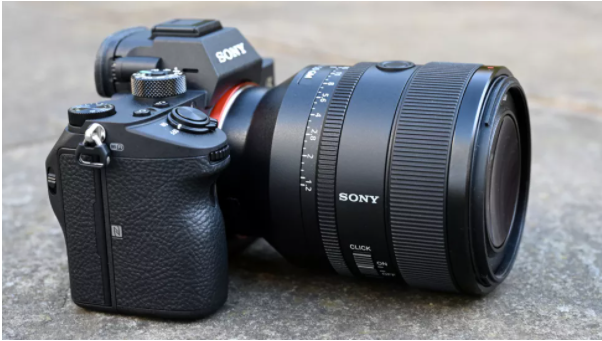 Sony FE 50mm F1.2 GM Lens Shipping Out!