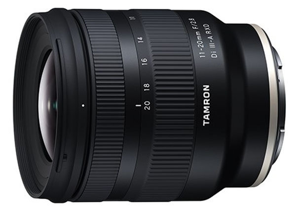 Tamron 18-300mm for Sony APS-C E Lens to be Announced